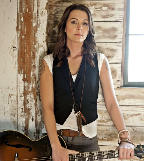 The Story Brandi Carlile: 21 Best I