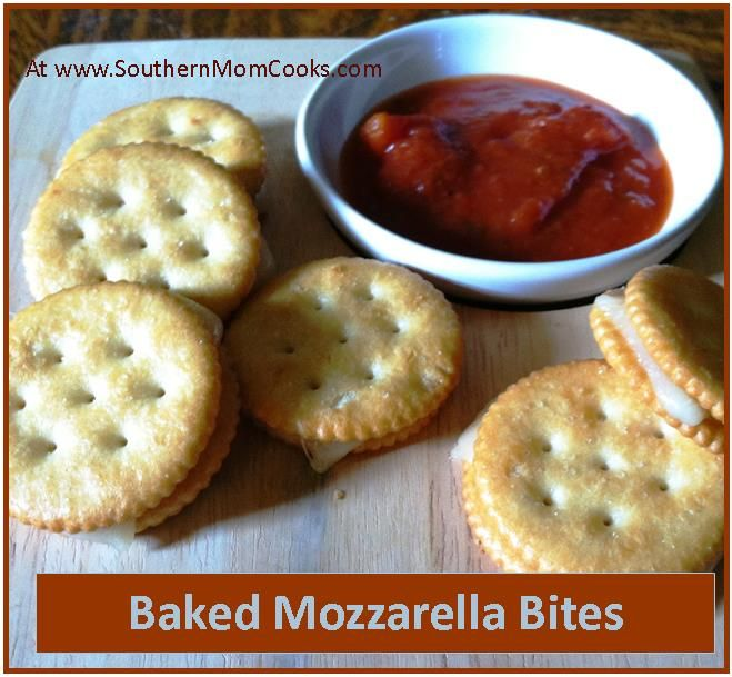 If you're new here, you may want to subscribe to my FREE Daily Updates Newsletter. Thanks for visiting!If you need a tasty appetizer, then these Baked Mozzarella Bites a must! These are so easy to make and only take two ingredients plus the sauce to dip them in. Do not forget the sauce! Having the […]