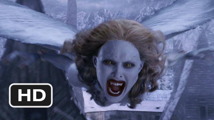 Van Helsing (3/10) Movie CLIP - Here She Comes! (2004) HD