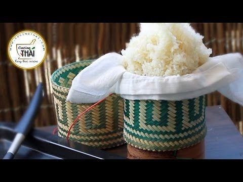 3 Ways to Make Sticky Rice Using Regular Rice - wikiHow