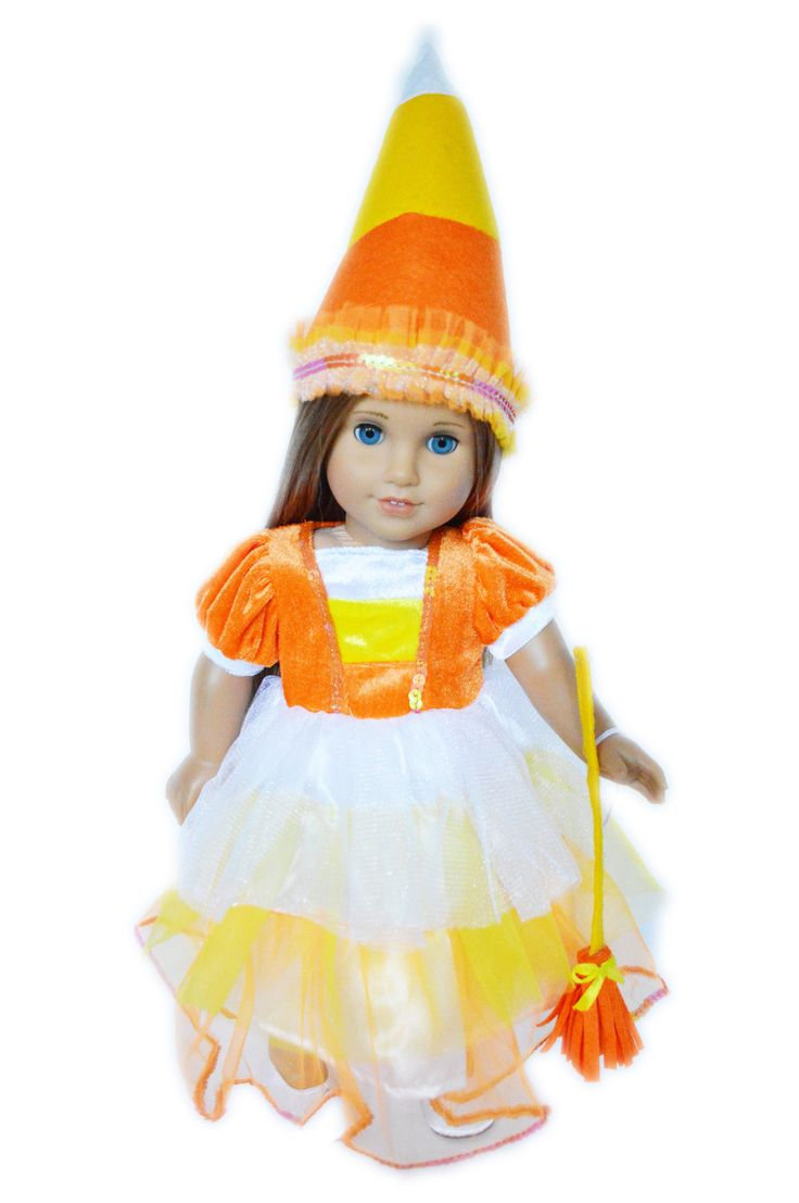 The 45 best images about ✿AMERICAN GIRL DOLLS HALLOWEEN COSTUMES ...