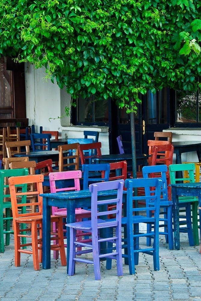 Kaş Mavi Bar