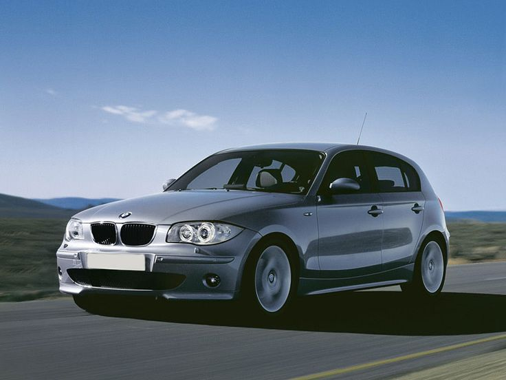 The BMW 118D is eye-catching and reliable. #BMW #BMW1Series #BMW118d