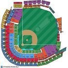 #lastminute  Minnesota Twins Tickets vs Cleveland Indians 8/16/17 Target Field Dugout Box 6 #deals_us