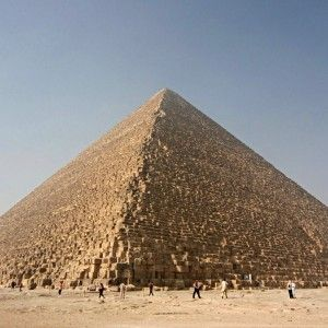 Thuban was the Pole Star some 5,000 years ago, when the Egyptians were building the pyramids.