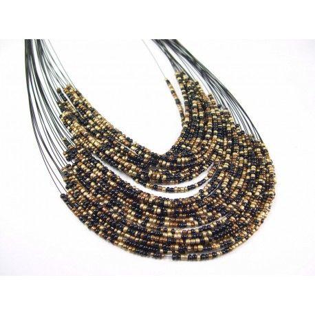Descubre los #collares de #moda mas espectaculares al mejor precio para hacer #regalos estas #navidades en BDM!! #bisuteria #complementos #mujer #compras