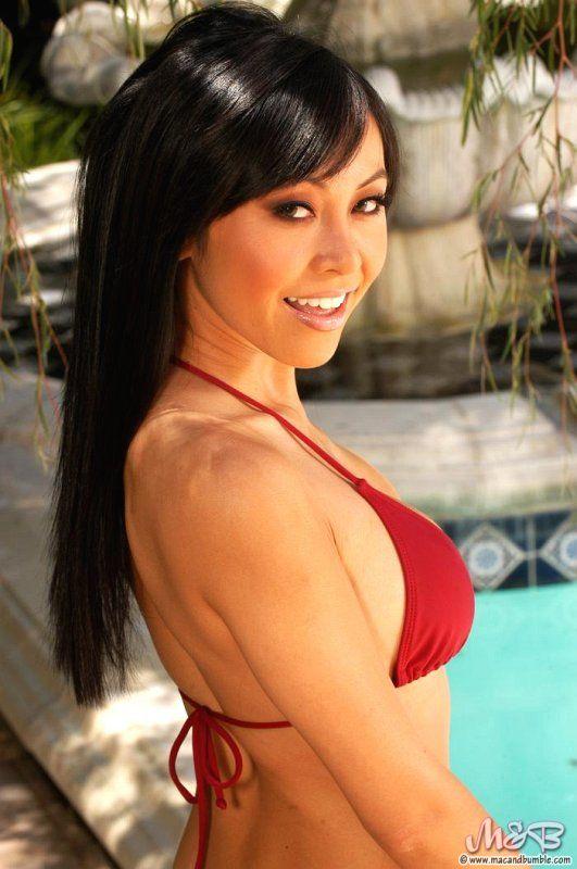 43 Best Christine Nguyen Images On Pinterest Brunettes