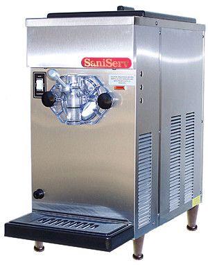 SaniServ Frozen Beverage / Granita Machine 707