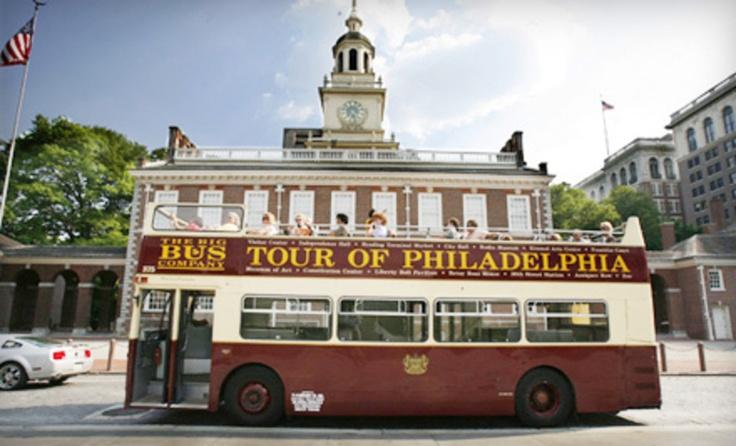 Big Bus Tours Washington Dc Groupon Myvacationplan Org