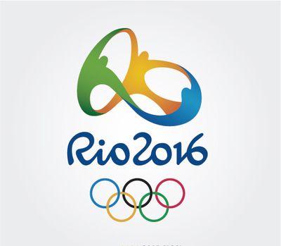 Rio 2016 Olympic Vector Logo