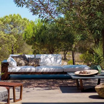 Andreu World - Sofa Landscape