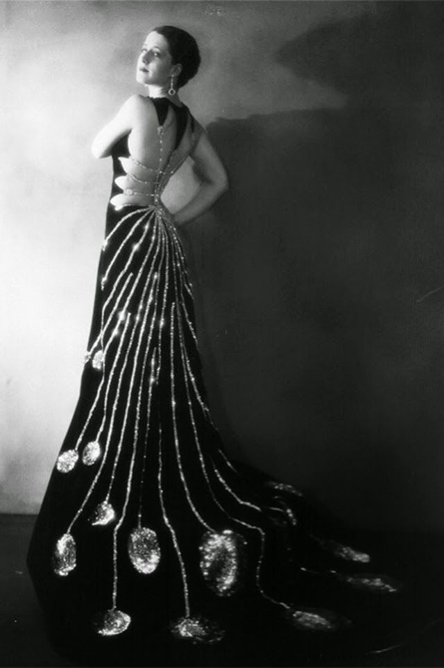 vintage everyday: 27 Beautiful Portraits of Norma Shearer from the 1920s and 1930s