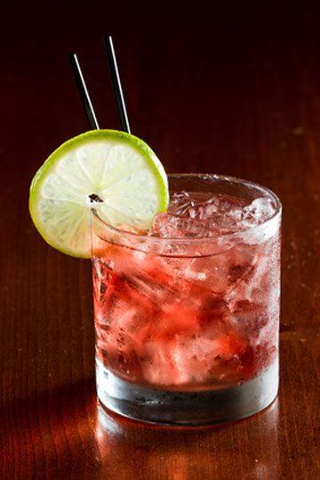L'Arcata Sunset c'est LE #cocktail à siroter en soirée cet été !