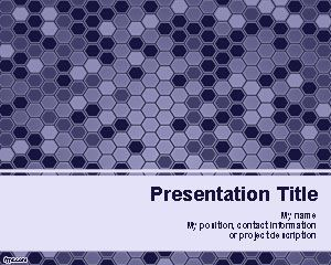 17 best powerpoint slides images on pinterest ppt template violet hexagons powerpoint template is a free ppt template with violet hexagon toneelgroepblik Choice Image