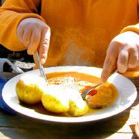 Nährwerttabelle - Nährwert und Zinkgehalt - Ernährung - Ratgeber zum Thema Zink