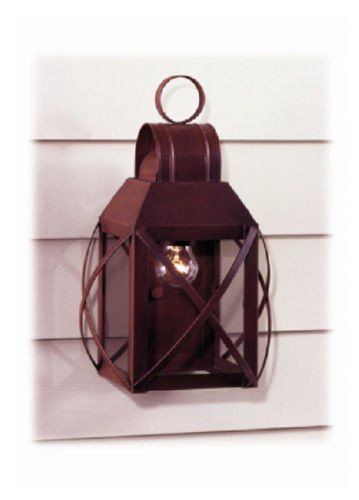 Smithtown Outdoor Lantern Light. 4 Color Choices