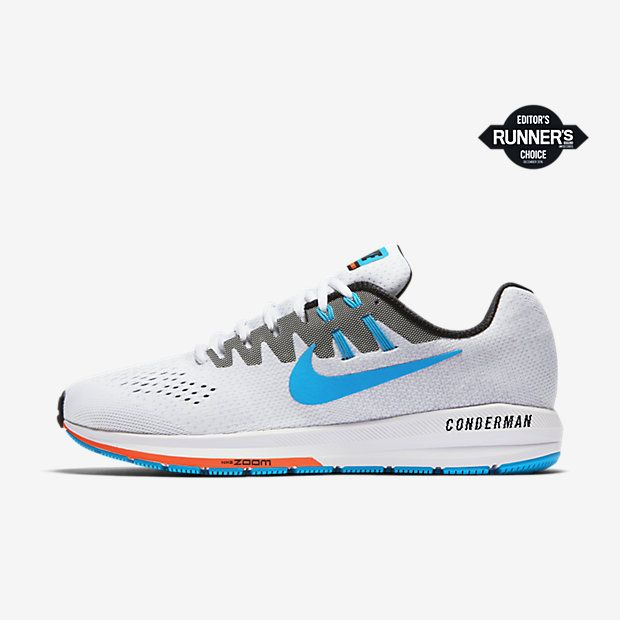 Nike Air Zoom Structure 20 (Anniversary) Men\u0027s Running Shoe