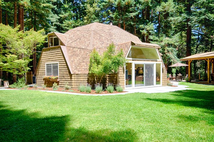 45 best images about ch 6 housing styles on pinterest for Geodesic home plans