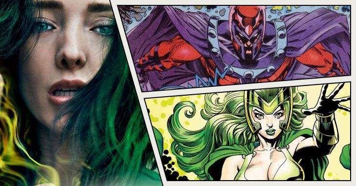 Falta pouco para termos a estréia de The Gifted, a nova série da Fox, que promete expandir esse universo mutante. Focando em novo heróis (e vilões), a série terá um grupo de mutantes lutando contra o governo, incluindoPolaris, a filha do Magneto. Mas você conhece essa personagem? Mesmo não sendo tão popular quanto Wanda e …