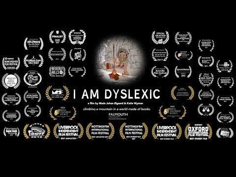 Je suis dyslexique : un film d'animation bouleversant… – Animation Land