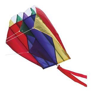 Mastermind Toys - Premier Kites Rainbow Parafoil Kite