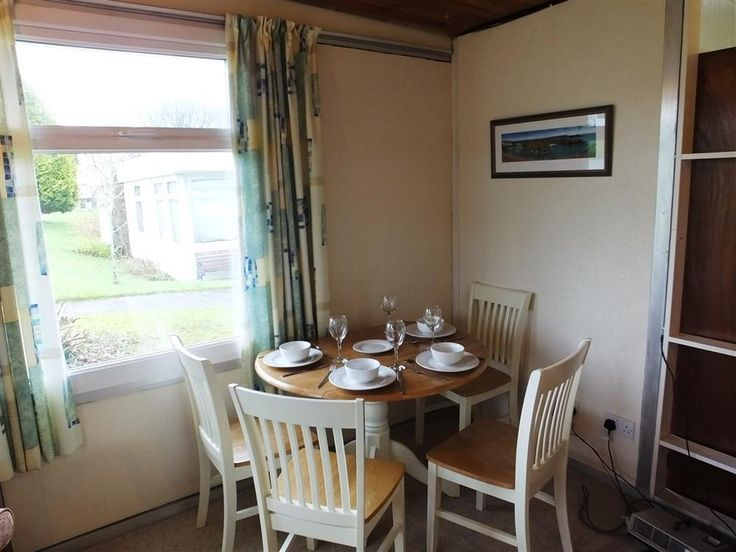 Looking for a great value holiday then this comfortable chalet sleeps four people and is located near to Haverfordwest, close to beaches too. Prices from £280 for seven nights, short breaks from £196. Call 01834 844565 to book.