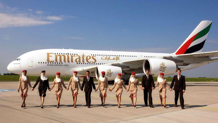 Enterate los requisitos para formar parte de la tripulación de Emirates con base en Dubai, con los consejos de una elegida.