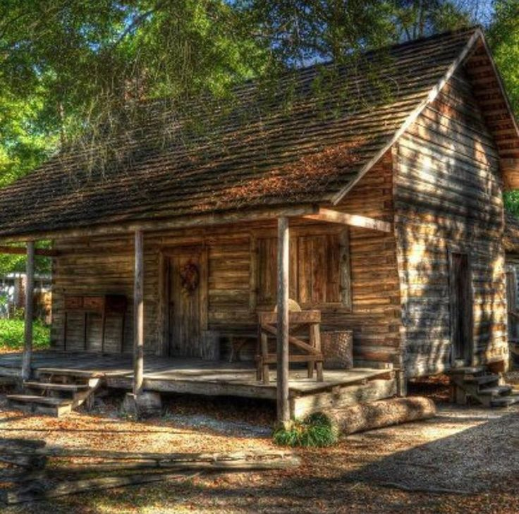 Backwoods cabin perfect house plans and houses pinterest for Perfect cabin
