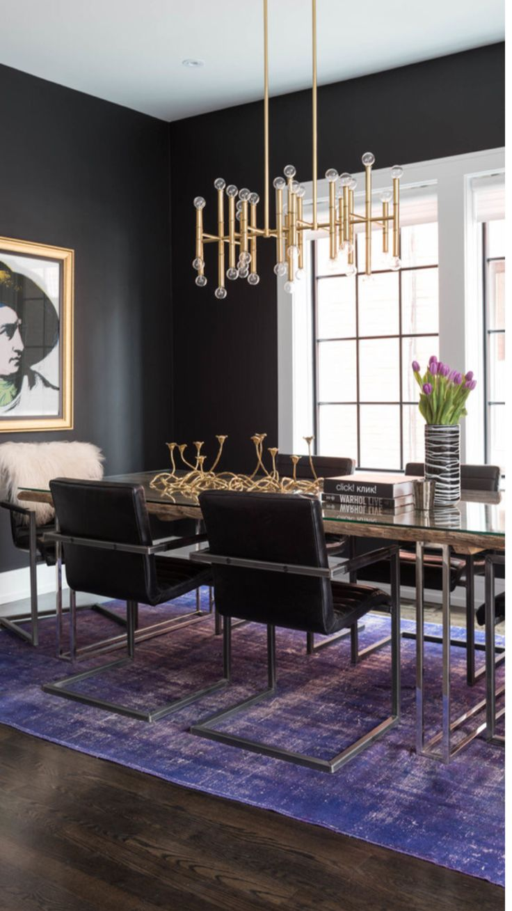 Meurice Chandelier from Jonathan Adler. Houzz.com