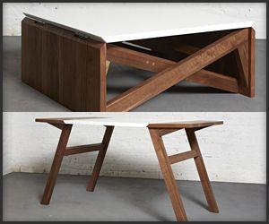 MK1 Transforming Table