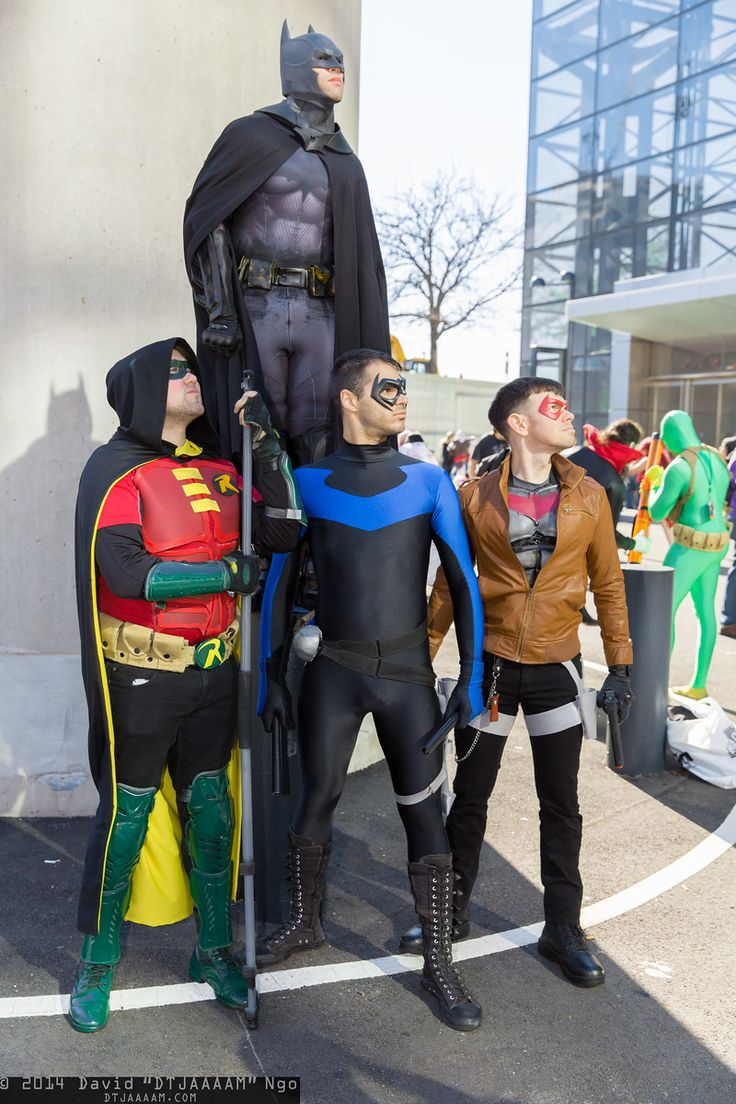 108 best Batman/Batgirl cosplay images on Pinterest