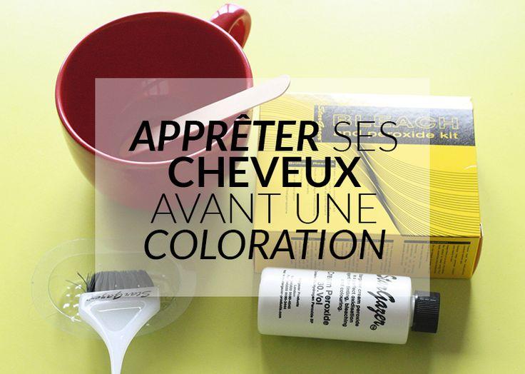 L'apprêt cheveux avant une coloration semi-permanente https://www.color-mania.fr/lappret-cheveux-avant-une-coloration/