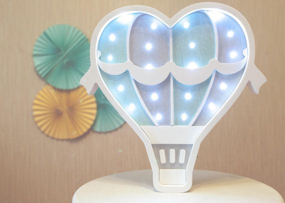 Our product is the unique night lamp that is made with love and care for the most important people in your life. This lamp works on the simple batteries, which is very convenient because you can place it anywhere you want. * Made from birch plywood * 2xAA included batteries * Have a switch for easy on/off or DIMMER SWITCH. * Painted with Italian acrylics * Wall mount (hanger on the back) or freestanding * Dimensions : 31cm(12.8) high x 31cm(12.8) width * at picture - cold white LED It...