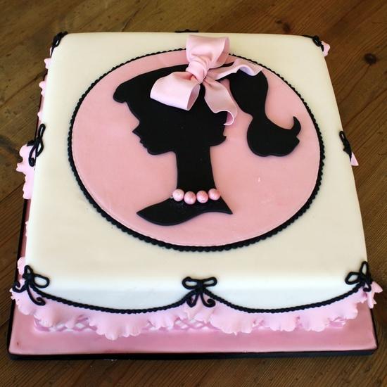 Birthday Cake For Child With Egg Allergy