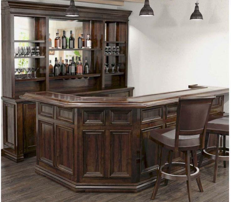 36 best Bar images on Pinterest | Room interior design ...