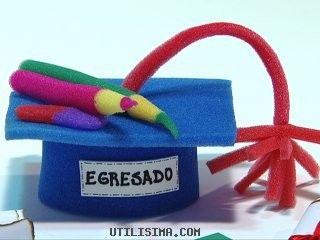 graduation cap by♥ Compartiendo con mis amigas ♥: 03/01/12