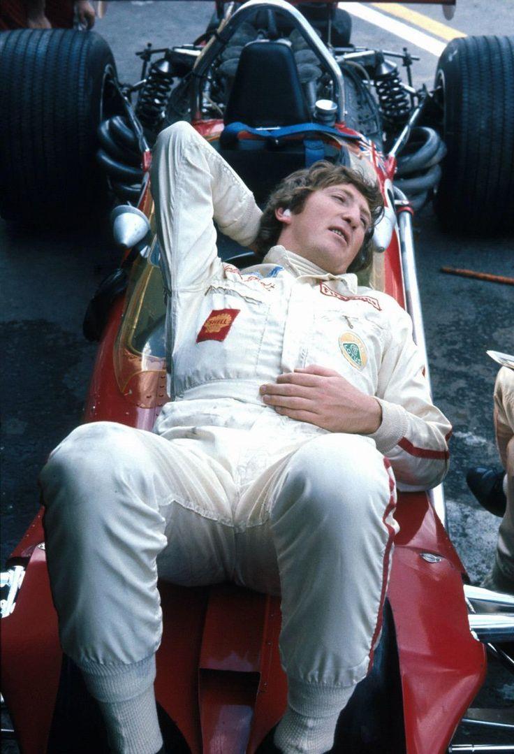 Jochen Rindt, Lotus 49B - Ford-Cosworth DFV 3.0 V8 (1969)