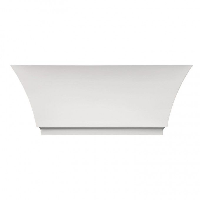 Leland Acrylic Freestanding Air Tub
