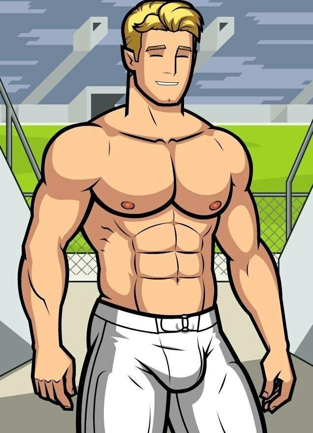 gay animation cartoons