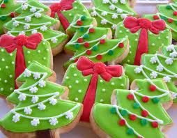 christmas sugar cookie icing - Google Search