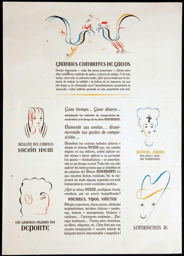 "8 El Tipo ""Super Veloz"" de Joan Trochut"