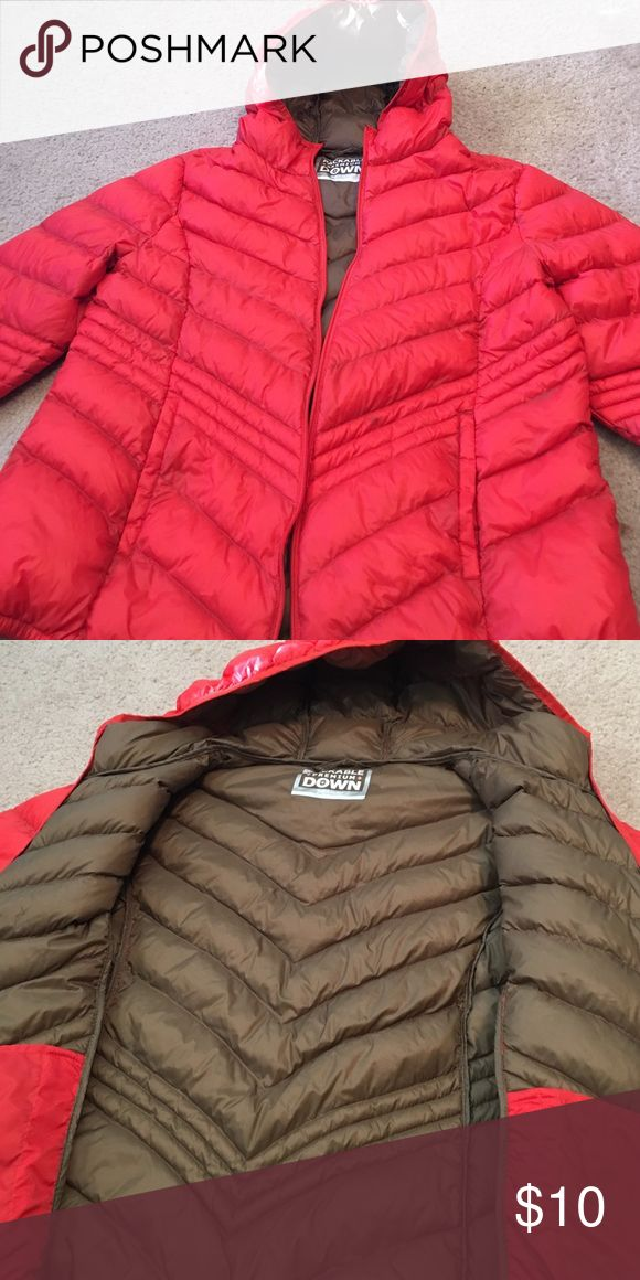 Packable puffer jacket Puffer jacket very light weight xeresion  Jackets & Coats Puffers