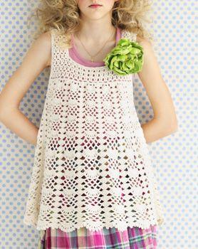 cute tunic free pattern:  http://www.tezukuritown.com/recipe/detailWorks.php?id=D801070121