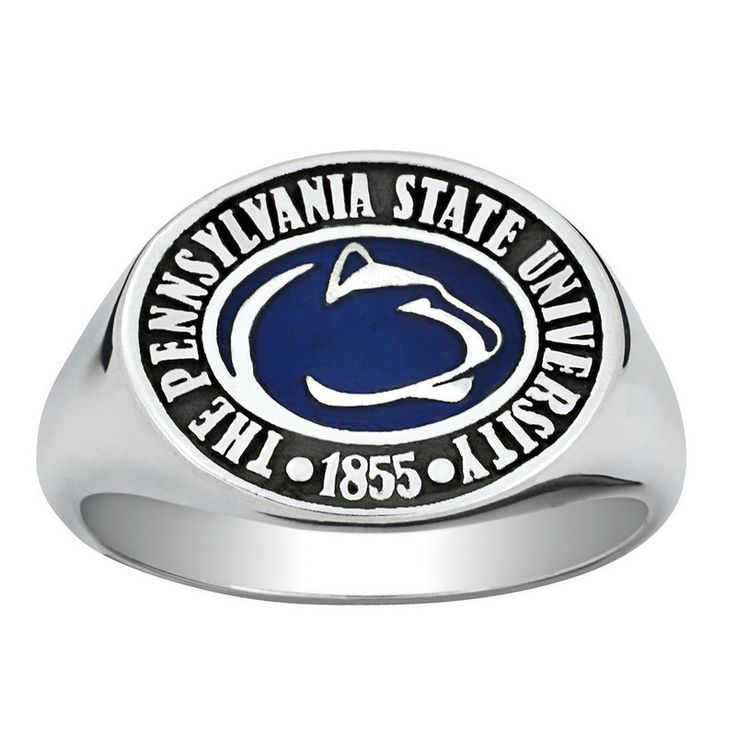 set and bangle friends collections penn gifts stone armory products gift rings stateofmichigan jewelry love state for michigan ring