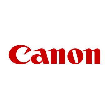 Logotype Canon