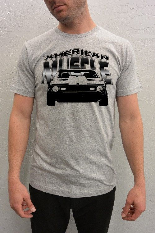 47 Best Muscle Car Shirts Gifts Images On Pinterest Muscles