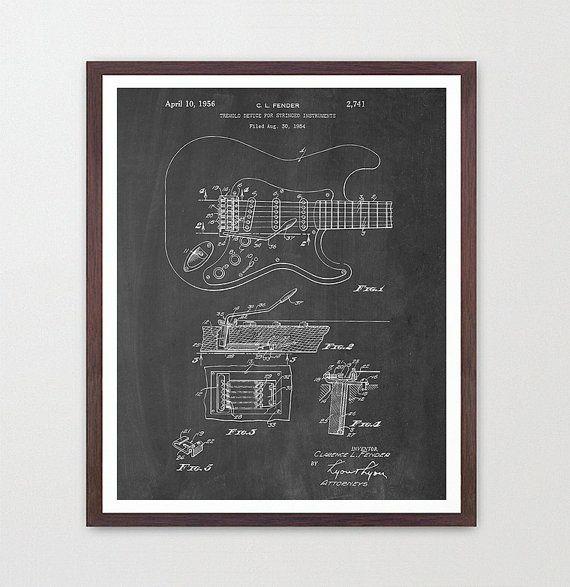 Hoi! Ik heb een geweldige listing gevonden op Etsy https://www.etsy.com/nl/listing/175212225/guitar-poster-fender-guitar-art-fender