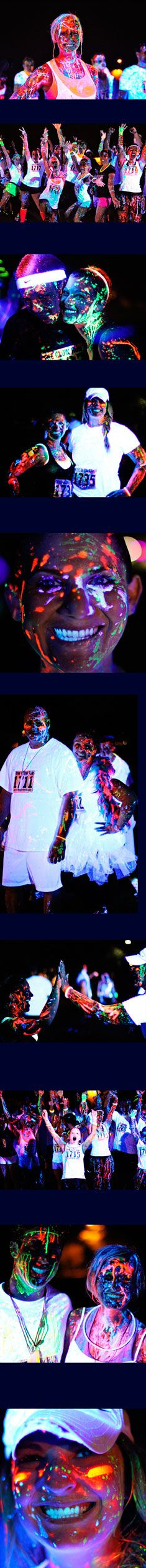oooohh yeah! i found another run to do!!!  Neon splash dash  neon glow in the dark 5k!!!!  signing up ASAP!