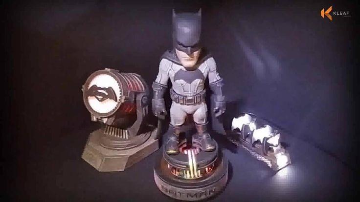 Batman 3D Printing Model Kit