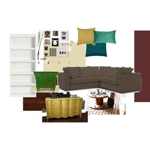 This Is The Basic Idea For Colors And Elements In Our Living Room Teal